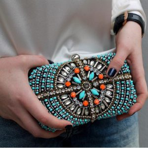FEATURED INSTAGRAM IMAGE- BOX CLUTCH