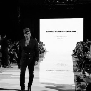 TORONTO WOMEN'S FASHION WEEK