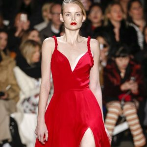 red dress featured image