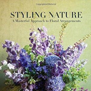 styling nature book