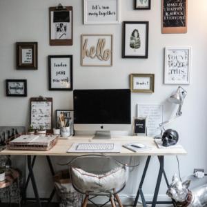 workplace goals