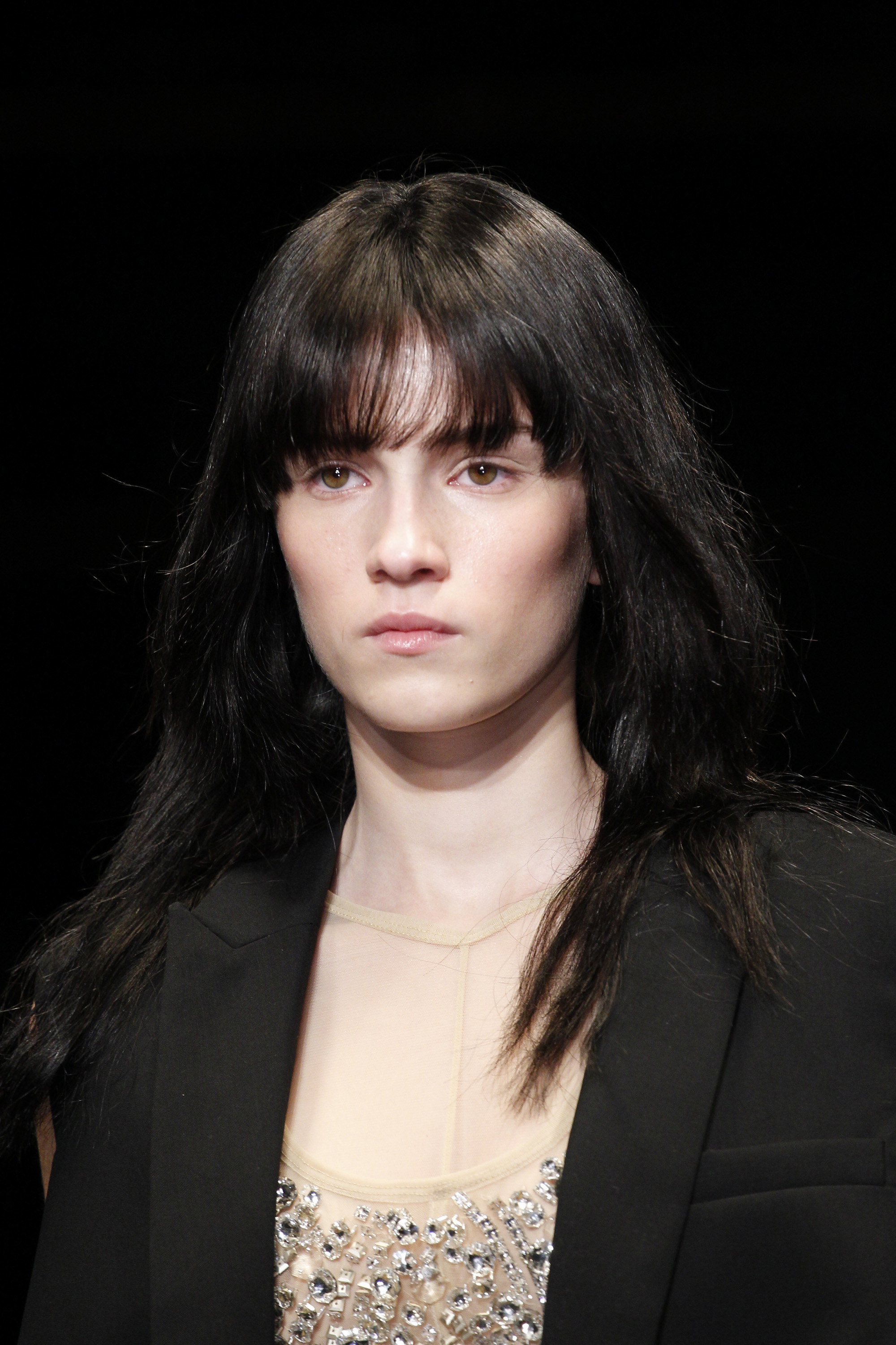 Chic Haircuts For The New Year Beauty