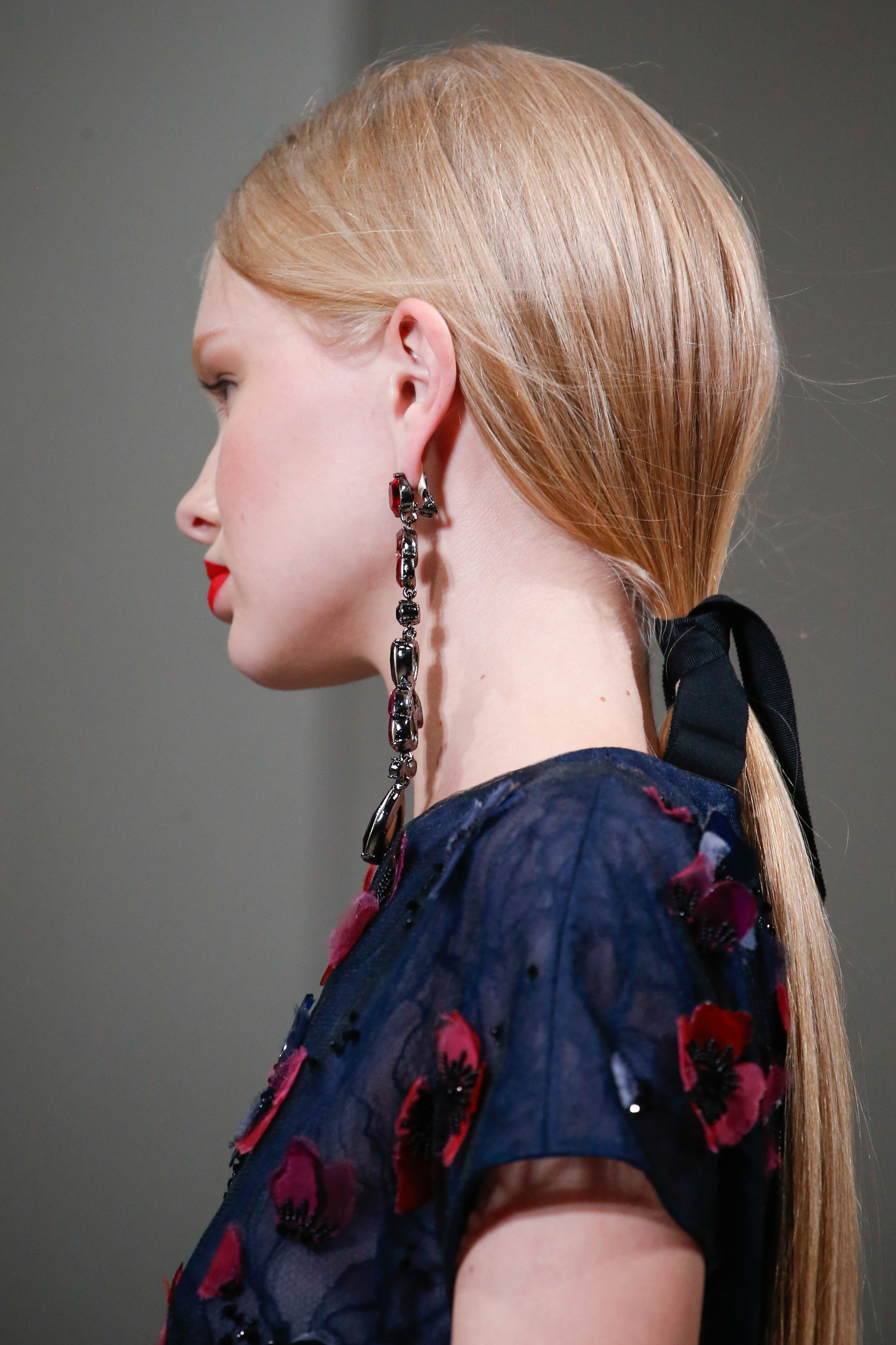 Our Favourite Effortless Ponytail Hairstyles Beauty