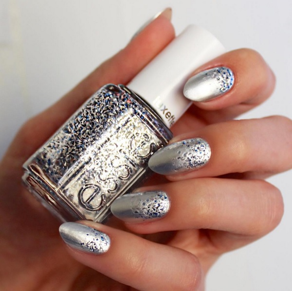 Shimmery and Sparkly Nail Art Ideas For A Perfect Manicure | BEAUTY