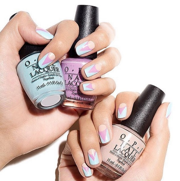 Pretty Nail Art Ideas To Get You Ready For Spring Beauty