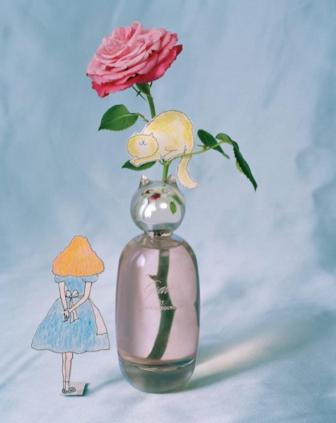 GRACE CODDINGTON FRAGRANCE