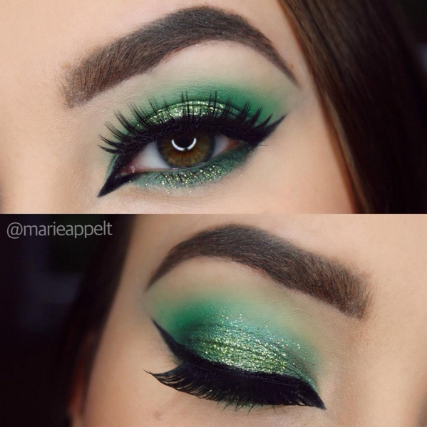 Get Into The St Patricks Day Spirit With This Gorgeous Green