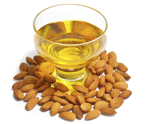 SWEET ALMOND OIL FEATURED IMAGE