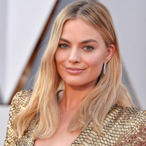 featured image- margot robbie