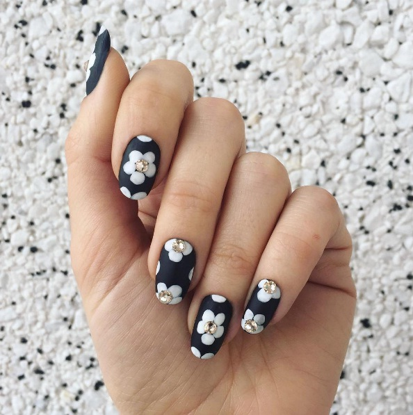 Top Summer Nail Art Ideas Inspired By Instagram | BEAUTY