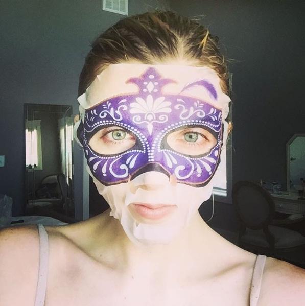 Korea Cosmetic Pureness 100 Mask Sheet RANDOMLY 10pcs Face