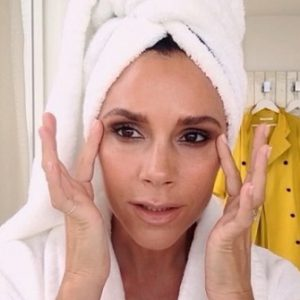 VIDEO CLIP- VICTORIA BECKHAM 1