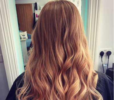 Honey Blonde Is A Beautiful Fall 2016 Hair Colour Trend