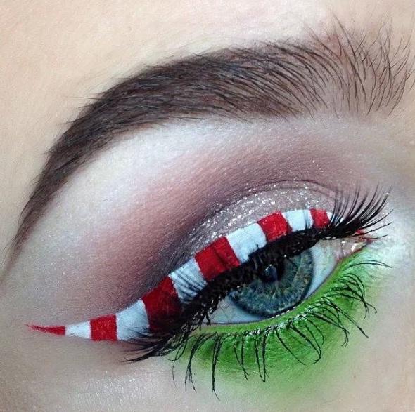 candy-cane-eyeliner-3