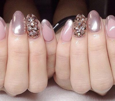 rose-gold-nails-1
