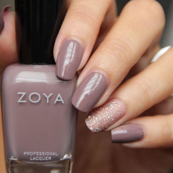 3 Chic Nail Art Looks To Brighten Your Winter Fingertips Beauty