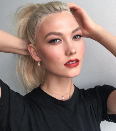 Cara Delevingne Amp Karlie Kloss Reveal Platinum Blond Hair
