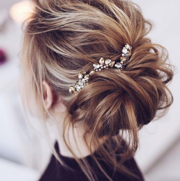 3 Summer Party Hairstyles That Are Perfect For Any Occasion