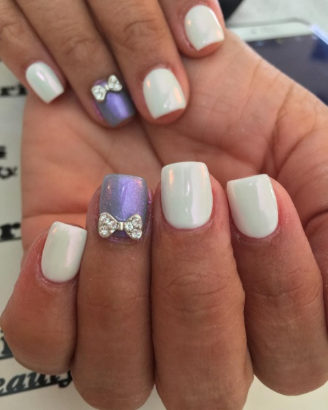 Nail Powder: Dip Powder Nails Are The Newest Manicure Innovation