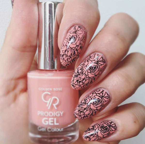 Get Perfect Almond Nails With These Nail Art Ideas Beauty