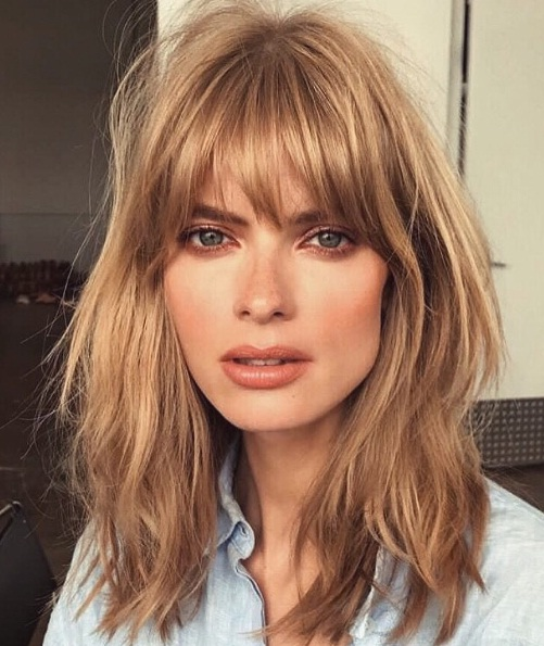 Cream Soda Hair Is The New Twist On Blond Beauty