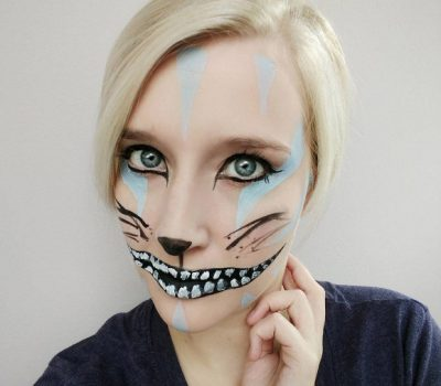 get the look golden goddess halloween makeup tutorial