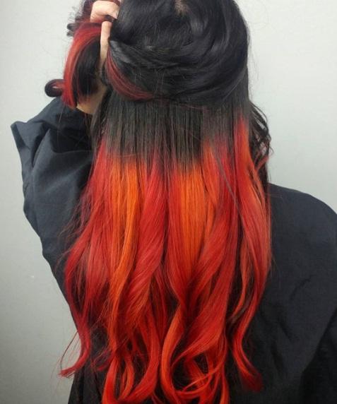 Edgy Halloween Hair Ideas For The Brave Soul Beauty