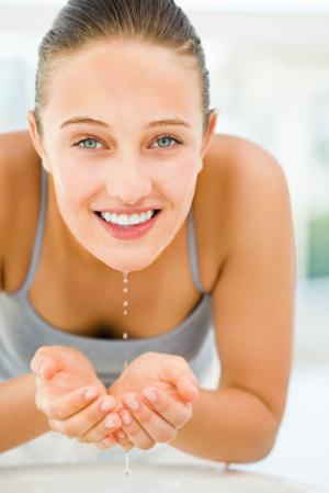 Celebrity Dermatologist Dr  Harold Lancer's Budget Cleanser Pick