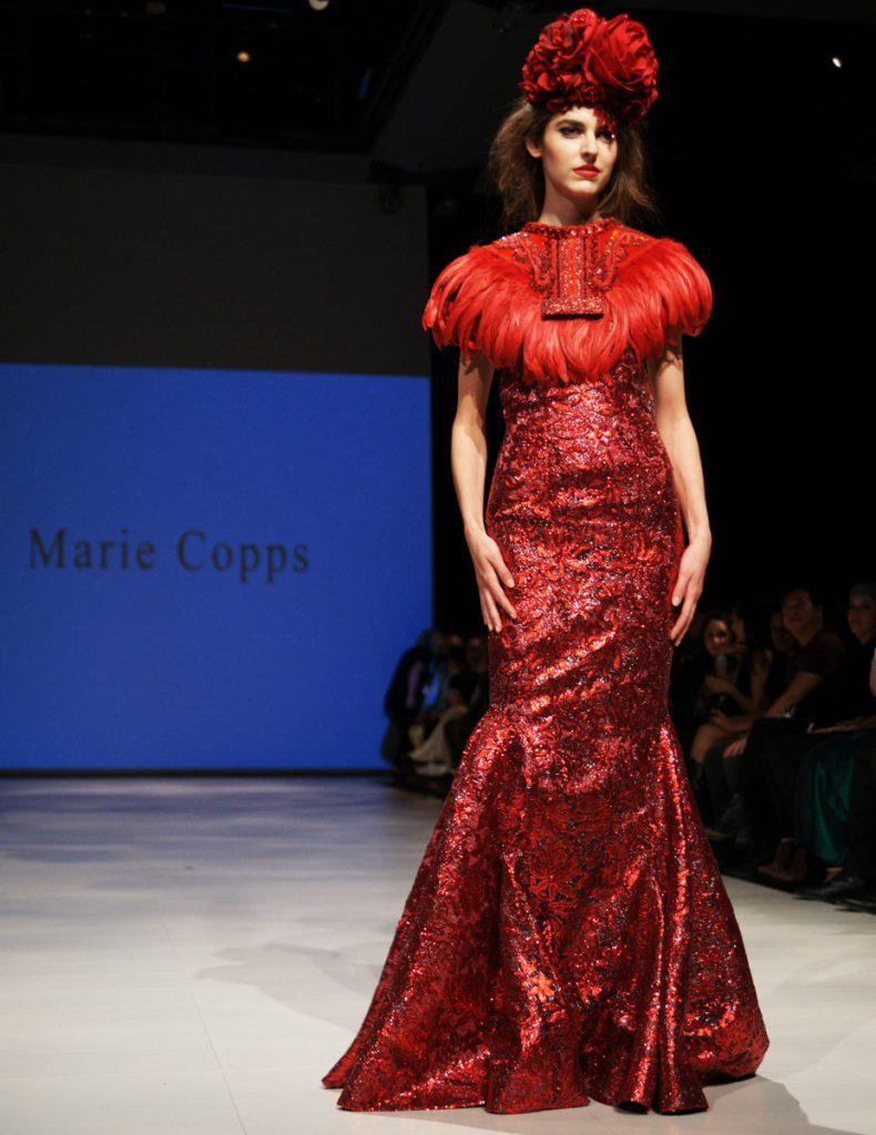 MARIE COPPS AMANDA