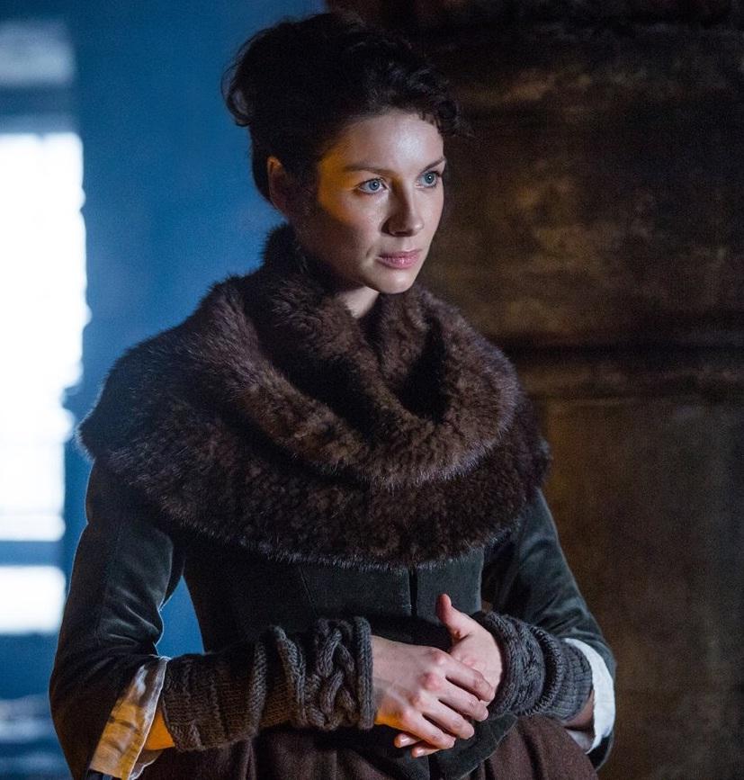 See The Outlandish Fashions From Outlander Season 1 Fashion