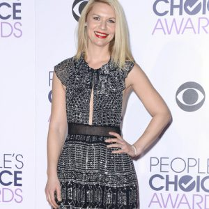 The 2016 People's Choice Awards-Arrivals And Press Room