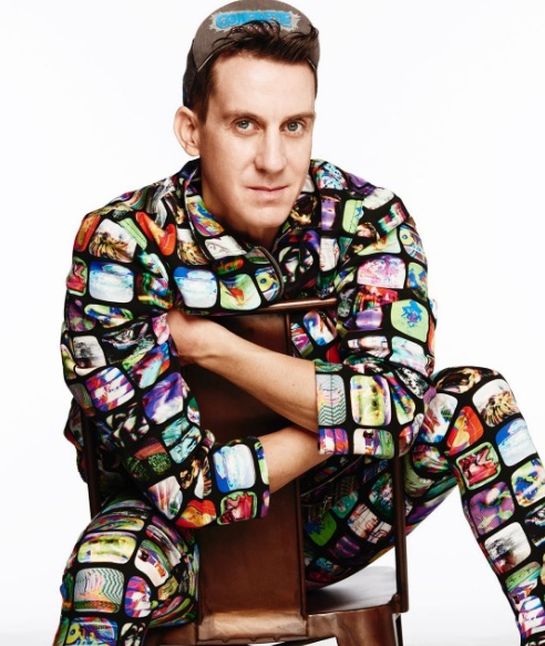 reputable site 6197f e2c55 Designer Jeremy Scott Officially Signs With WME-IMG Agency