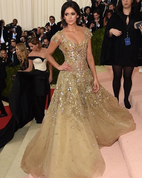 af8b9f3cf53 Best Red Carpet Looks From The Met Gala 2016 | FASHION
