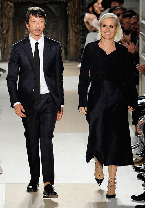 1e873867c37 Is Valentino s Maria Grazia Chiuri The New Creative Director Of Dior ...