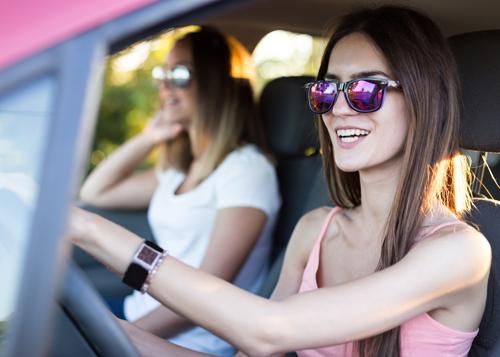 driving teenagers essay