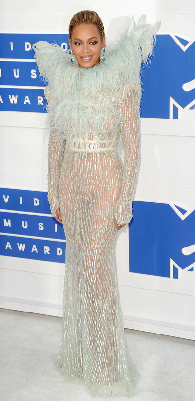 The 2016 MTV Video Music Awards - Arrivals