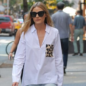 OLIVIA PALERMO FEATURED