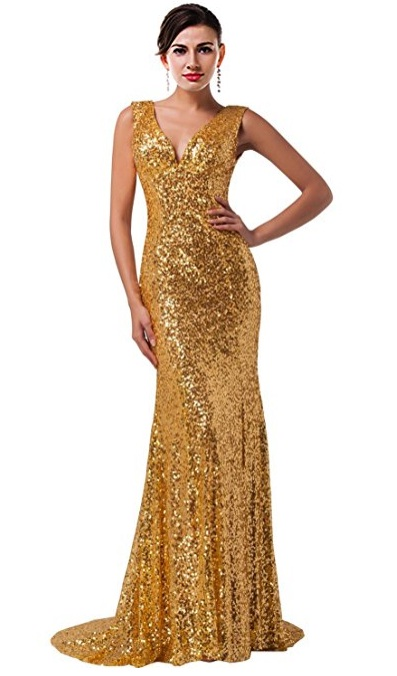 gold-glitter-gown