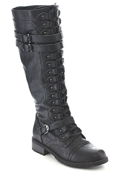 Underworld Selene Boots Underworld Selene Boot...