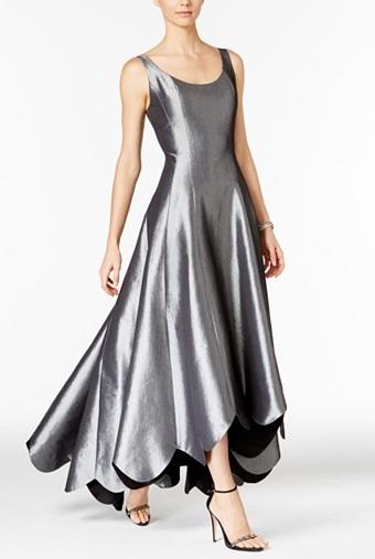 98d2cdba086 Steal Dakota Johnson s Stunning Silver Gown From