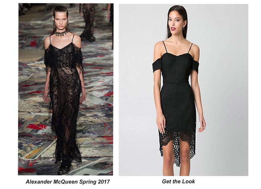 Alexander McQueen Evening Dresses