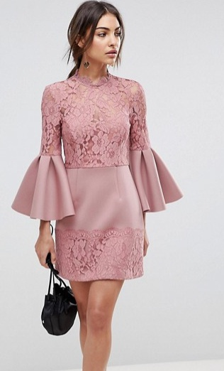 5 Romantic Dresses For Valentine S Day 2018 Fashion