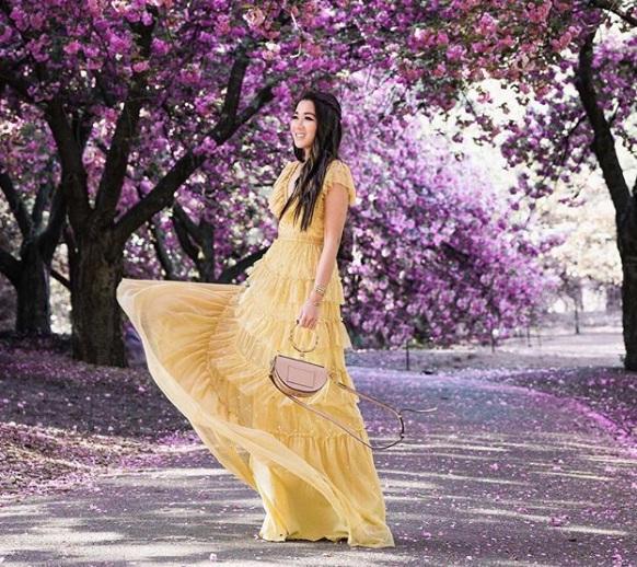 0dff57a5eeb Summer Wedding Guest Fashion Ideas Inspired By Instagram