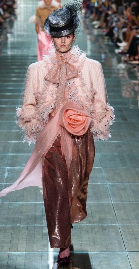 New York Fashion Week Spring 2019 Runway Looks Fashion