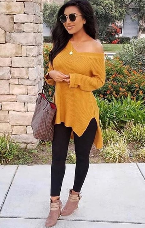 31fce8464b8 Thanksgiving Dinner Outfit Ideas Inspired By Instagram