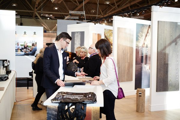The Interior Design Show Kicks Off Today In Toronto Here