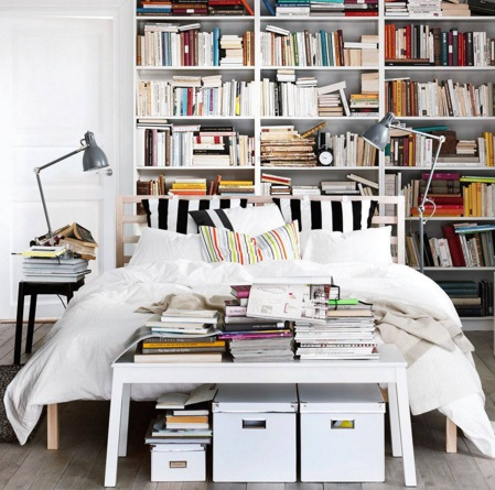 Clever Storage And Space Saving Ideas For A Small Space   LIFESTYLE