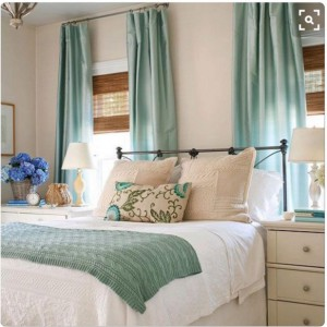 Mint Green Shades Make A Splash As A Cool Décor Trend