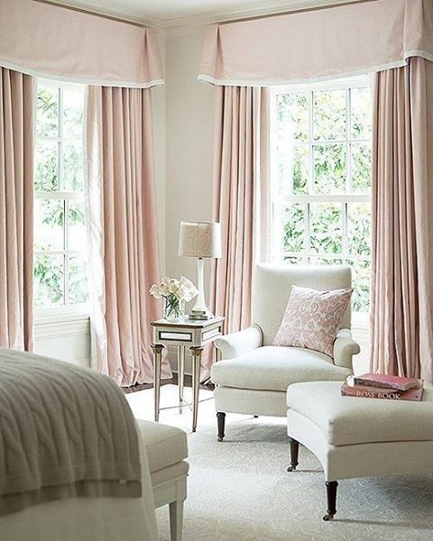 Beautiful Spring Window Treatments For Your Home