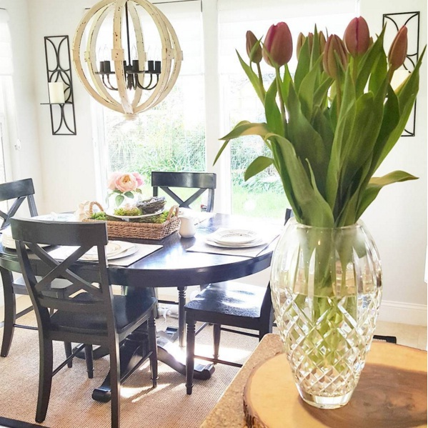 5 Easy Ways To Transition Your Home Décor Into Spring